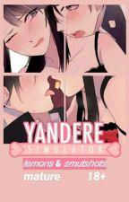 Yandere Simulator Lemons by sincounters