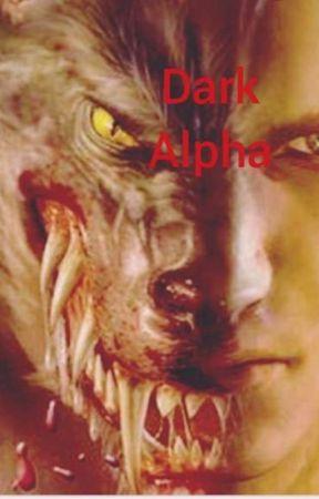 Dark Alpha by VincenzaMariaTilotta