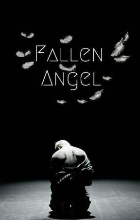 Fallen Angel by PrettyNarcissistic
