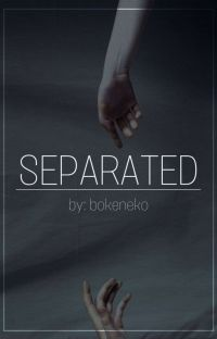 SEPARATED cover
