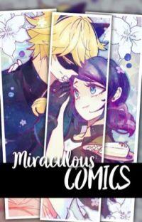 Miraculous Comics cover