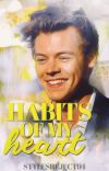 habits of my heart (h.s.) cover