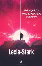 Avengers x M!Reader Inserts by Lexia-Stark