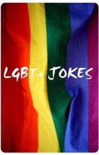 LGBT+ jokes cover