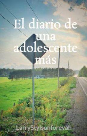 El diario de una adolescente más by Giux22