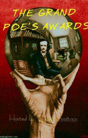 The Poe's Awards (Closed) by Gala01123581321