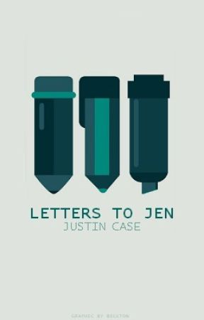letters to jen by defend
