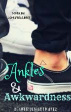 Ankles and Awkwardness (Larry Stylinson) by beautifulnightmare2