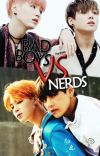 Badboys VS Nerds- Yoonmin & VKook cover