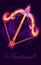 Sagittarius by GodlyTae