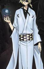 Tsubasa Reservoir Chronicle: The Twin Song Priestesses' Journeys (Fai x OC) by VampireLady66