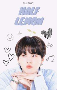Half Lemon » Yoonmin  cover