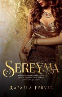 Sereyma • Volume Único cover
