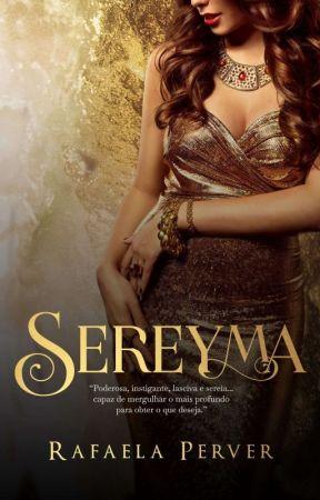 Sereyma • Volume Único by RafaelaPerver