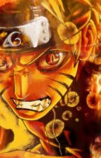 The Ultimate Ninja ( A Naruto Fanfic ) by KnightWarrior_Luna