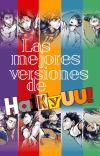 Las mejores versiones de Haikyuu! 🏐🏐🏐 cover