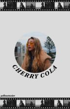 cherry cola | w.o. by yellowtozier