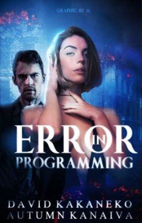 Error In Programming  by MissCandy-Apples