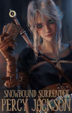 ➅ Percy Jackson: Snowbound Surrender by ClockWatchGuardian