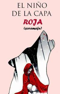 El Niño de la Capa Roja [SORAMAFU] cover