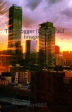 Logan Paul Imagines  by vict4885
