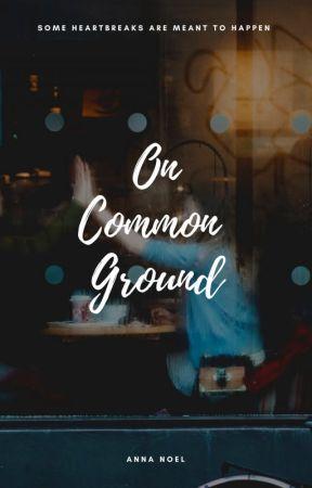 On Common Ground by AnnaNoel