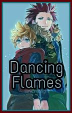 Dancing Flames by Servant-Of-Light