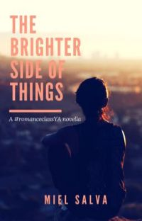 The Brighter Side of Things cover