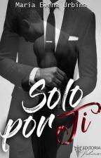 Adam: Solo por ti by LenaaMaddox