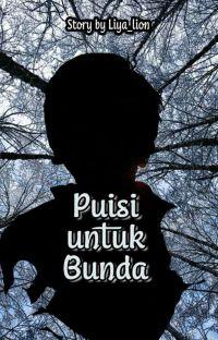 PUISI UNTUK BUNDA  cover