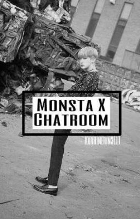 Monsta X Chatroom by Assmodeus69