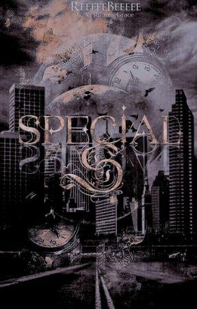 Special S by ReeeeeBeeeee