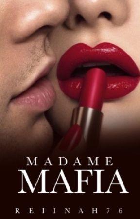 Madame Mafia by Reiinah76