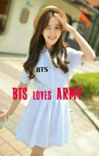 BTS love Army (army con suerte part 2) by kaysa_fayor