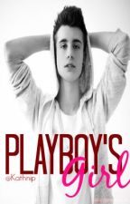 Playboy's Girl [Christian Collins] by CrazyKaaath