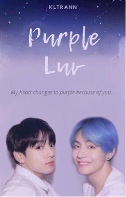 Đọc truyện Purple Luv 𐤀