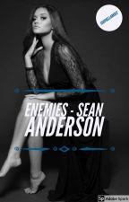 Enemies - A Sean Anderson story by Ishipbellarkb12