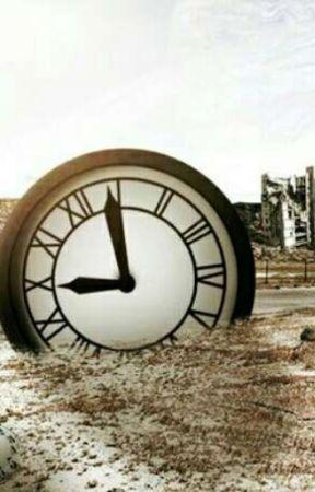 Viaggi nel tempo: E un mondo sconosciuto by roxy_987