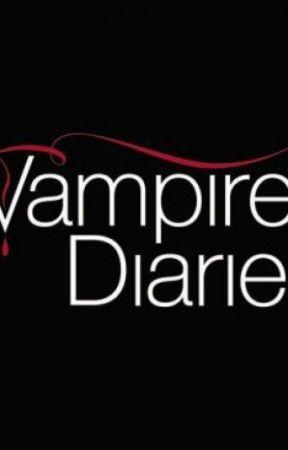 Jessie Meets The Vampire Diaries by LittleSam4545