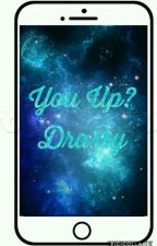 You Up? (Drarry) by Kitcatlover2000