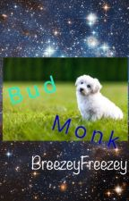 Bud and Monk by BreezeyFreezey