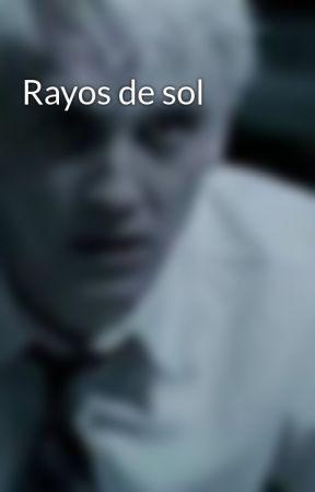 Rayos de sol by ThaliaGrace18