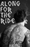 Along for the Ride (Hell's Tribe MC Series) [BOOK 2] cover