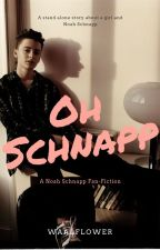 Oh Schnapp // Noah Schnapp by Waalflower