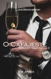 O Cafajeste- Spin-Off 2- Trilogia Santinelle cover