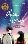 Alvaro Aurora (Sudah Terbit) cover