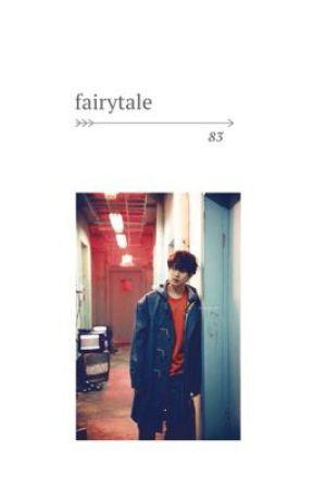 fairytale ➻ 83 by silverkatana