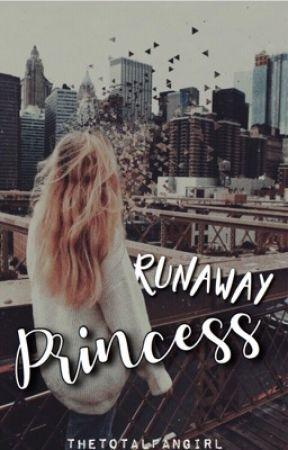 runaway princess by thetotalfangirl