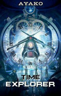 Time Explorer: Vastata cover