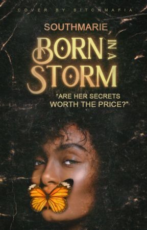 Born In A Storm by SouthMarie